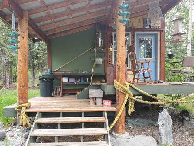 7.5 Edgerton Highway, Copper Center, AK 99573 (MLS #20-8818) :: Wolf Real Estate Professionals