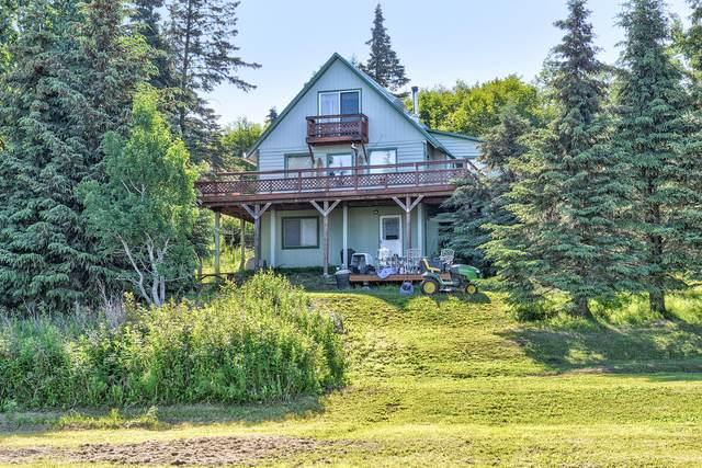 61649 Corea Bend Road, Clam Gulch, AK 99568 (MLS #20-8839) :: Wolf Real Estate Professionals