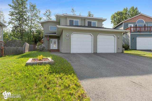 11131 Aberdeen Circle, Eagle River, AK 99577 (MLS #20-8902) :: Wolf Real Estate Professionals