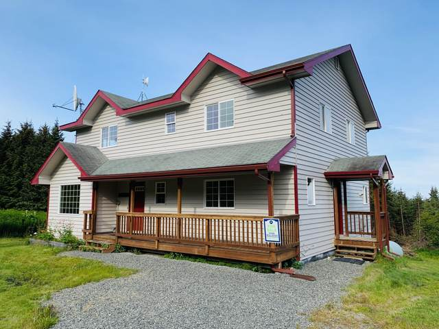 40395 Forest Drive, Homer, AK 99603 (MLS #20-892) :: Synergy Home Team