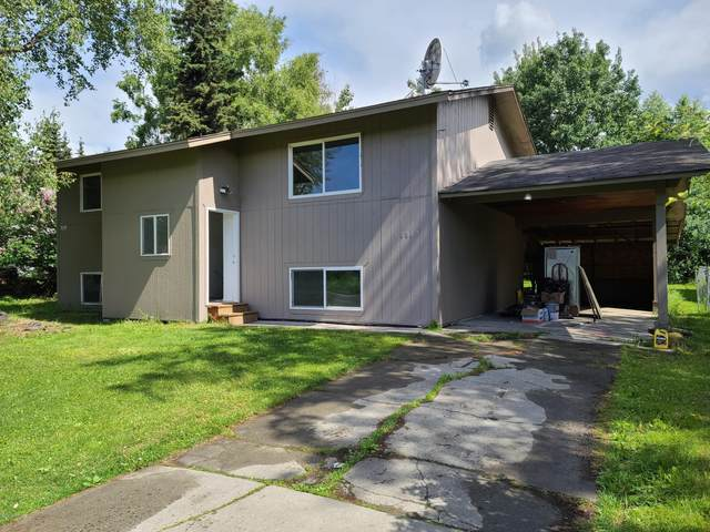 4847 Becharof Street, Anchorage, AK 99507 (MLS #20-9094) :: Wolf Real Estate Professionals