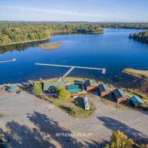 53751 Louise Tulin Road, Nikiski/North Kenai, AK 99611 (MLS #20-9166) :: Alaska Realty Experts