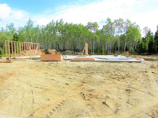 4280 Gallien Lane, Delta Junction, AK 99737 (MLS #20-9275) :: RMG Real Estate Network | Keller Williams Realty Alaska Group