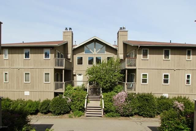 3919 E Turnagain Boulevard #11, Anchorage, AK 99517 (MLS #20-9440) :: RMG Real Estate Network | Keller Williams Realty Alaska Group