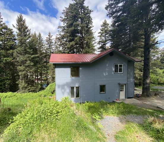1893 Three Sisters Way, Kodiak, AK 99615 (MLS #20-948) :: Wolf Real Estate Professionals