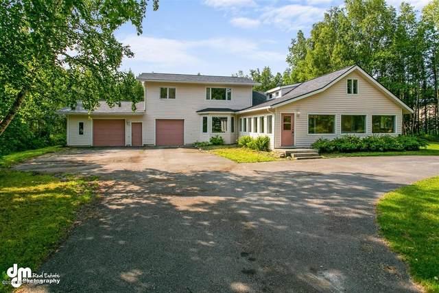 15044 Terrace Lane, Eagle River, AK 99577 (MLS #20-9561) :: Wolf Real Estate Professionals