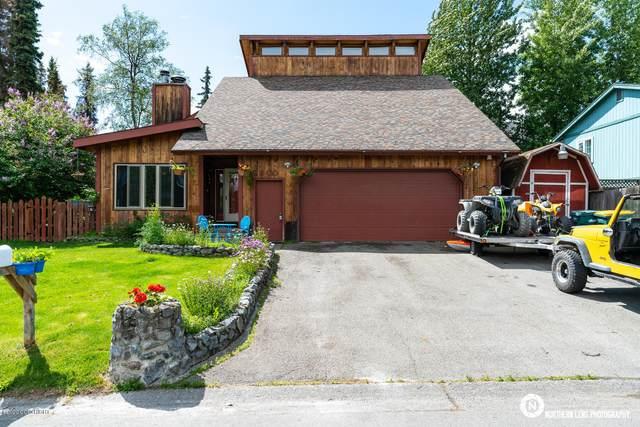 2600 Klamath Drive, Anchorage, AK 99517 (MLS #20-9569) :: RMG Real Estate Network | Keller Williams Realty Alaska Group