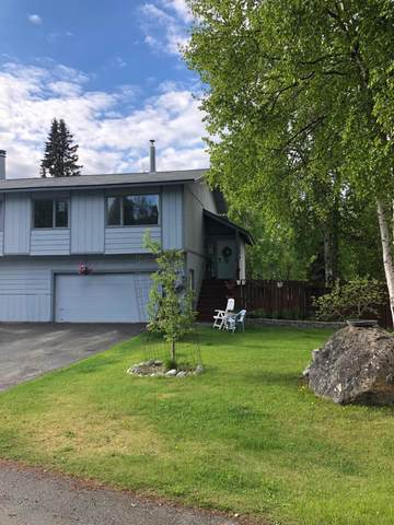 18641 S Lowrie Loop, Eagle River, AK 99577 (MLS #20-9661) :: Wolf Real Estate Professionals