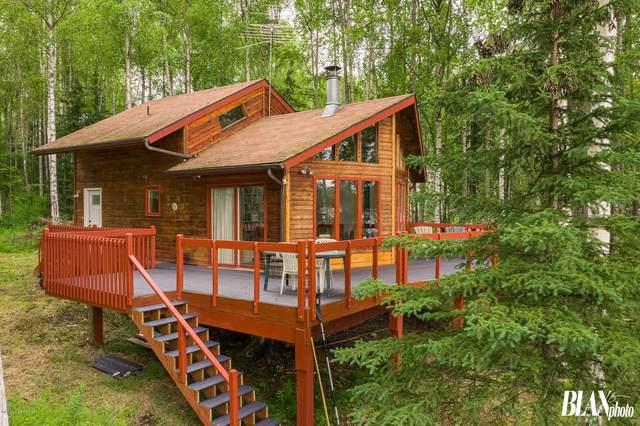 2335 N Gun Flint Drive, Wasilla, AK 99623 (MLS #20-9665) :: RMG Real Estate Network   Keller Williams Realty Alaska Group