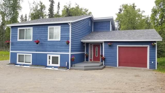 53630 Redoubt Drive, Nikiski/North Kenai, AK 99635 (MLS #20-9678) :: RMG Real Estate Network | Keller Williams Realty Alaska Group