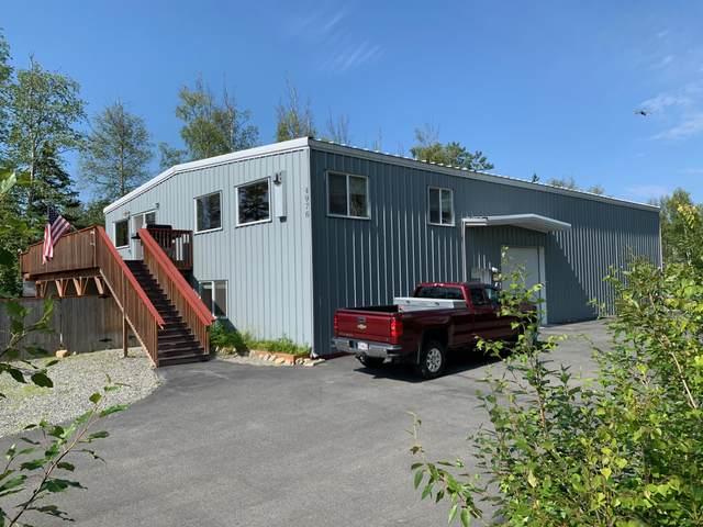 4976 N Skyvan Circle, Wasilla, AK 99654 (MLS #20-9872) :: RMG Real Estate Network | Keller Williams Realty Alaska Group