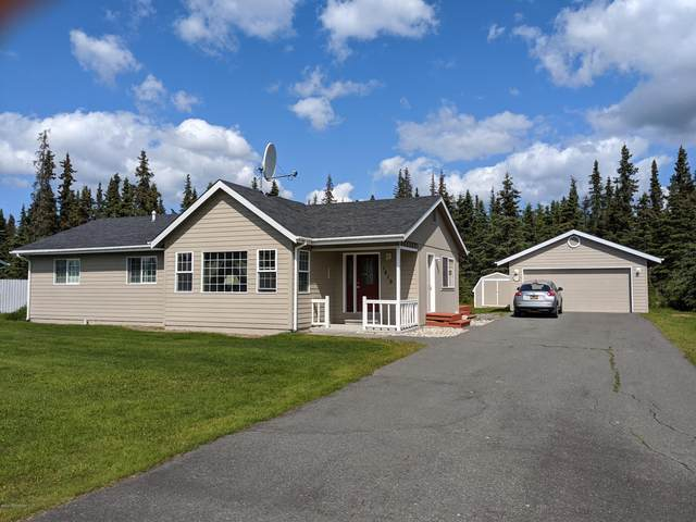 1410 Julie Anna Drive, Kenai, AK 99611 (MLS #20-9961) :: RMG Real Estate Network   Keller Williams Realty Alaska Group
