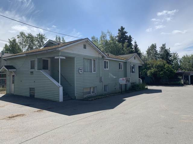 1010 Tyonek Drive, Anchorage, AK 99501 (MLS #20-9976) :: Wolf Real Estate Professionals