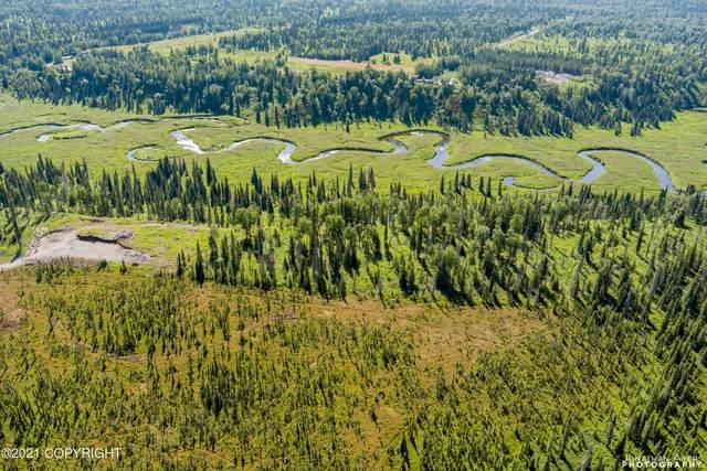 Tract A Bostwick Subdivision Road, Ninilchik, AK 99639 (MLS #21-10092) :: Daves Alaska Homes