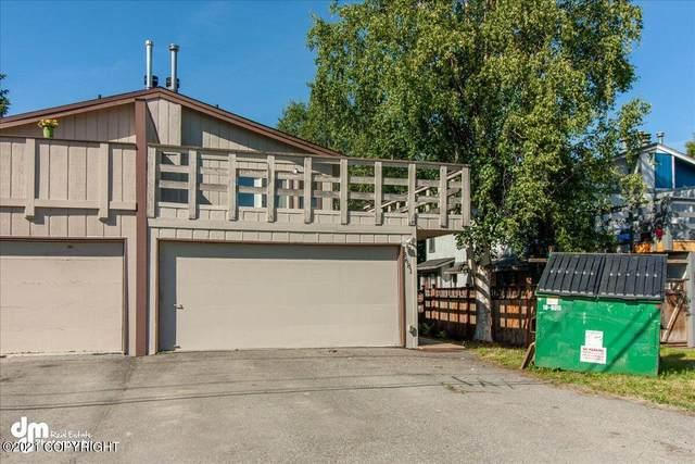 3681 E 20th Avenue, Anchorage, AK 99508 (MLS #21-10275) :: Daves Alaska Homes