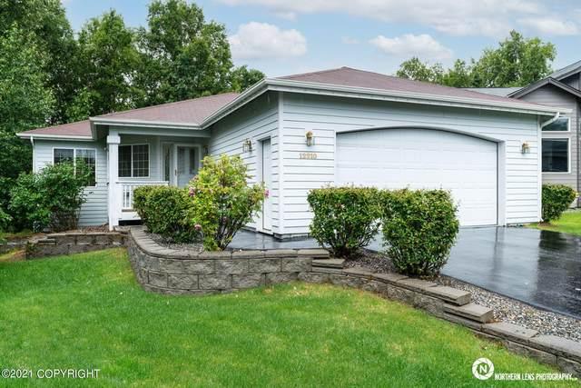12210 Brookwood Circle, Anchorage, AK 99516 (MLS #21-10353) :: Wolf Real Estate Professionals