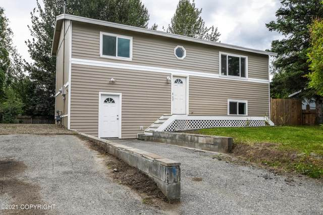 638 E Eklutna Avenue, Palmer, AK 99645 (MLS #21-10376) :: Berkshire Hathaway Home Services Alaska Realty Palmer Office