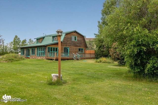 761 N Luke Street, Wasilla, AK 99645 (MLS #21-10403) :: Daves Alaska Homes