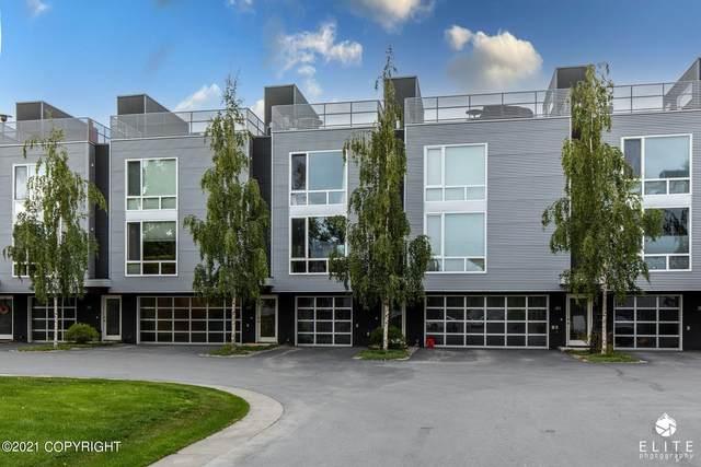 5201 E Northern Lights Boulevard #5N, Anchorage, AK 99508 (MLS #21-10435) :: RMG Real Estate Network   Keller Williams Realty Alaska Group
