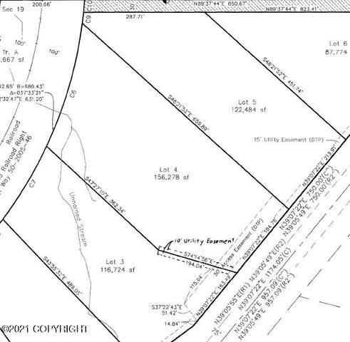 L4 Birchwood Loop Road, Chugiak, AK 99567 (MLS #21-10439) :: Berkshire Hathaway Home Services Alaska Realty Palmer Office