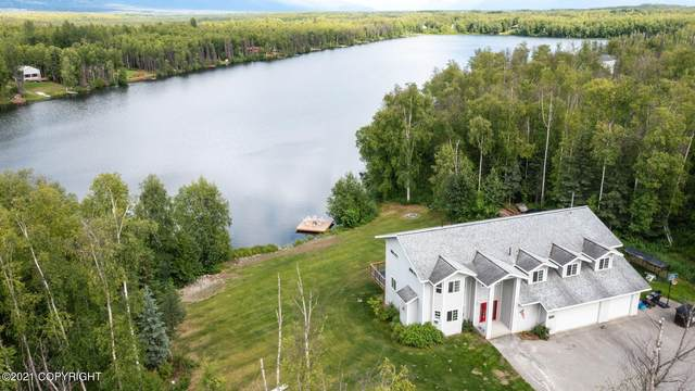 5213 Bryce Circle, Wasilla, AK 99623 (MLS #21-10503) :: Wolf Real Estate Professionals