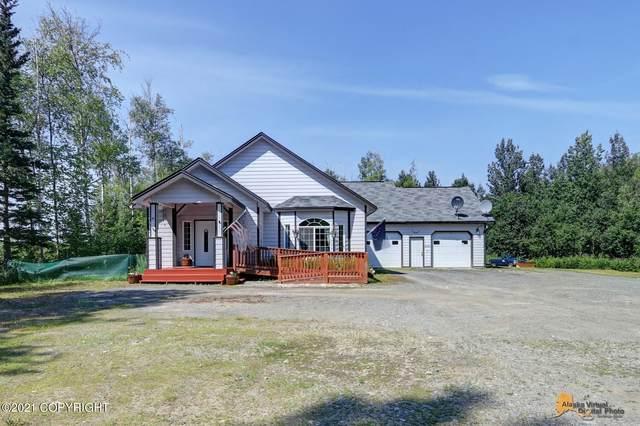 4090 Muffin Street, Wasilla, AK 99654 (MLS #21-10631) :: Wolf Real Estate Professionals