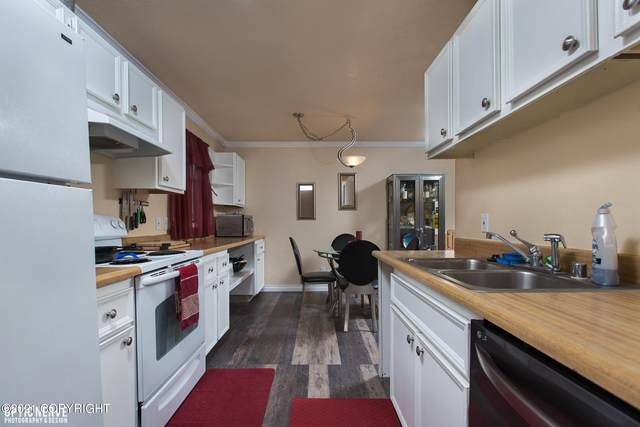 190 Grand Larry Street #A10, Anchorage, AK 99504 (MLS #21-10649) :: Wolf Real Estate Professionals