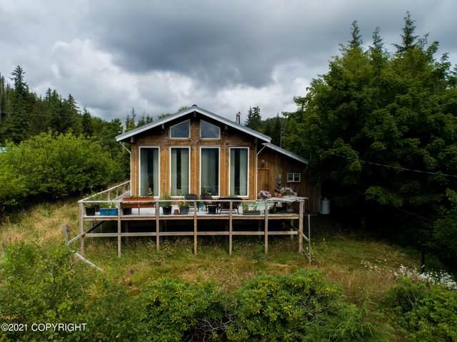 201 Sandy Beach Road, Thorne Bay, AK 99919 (MLS #21-10965) :: Wolf Real Estate Professionals