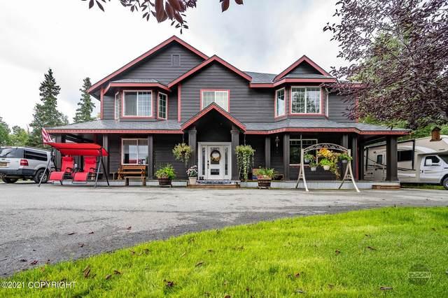 540 E Diamond Wood Way, Wasilla, AK 99654 (MLS #21-11020) :: Wolf Real Estate Professionals
