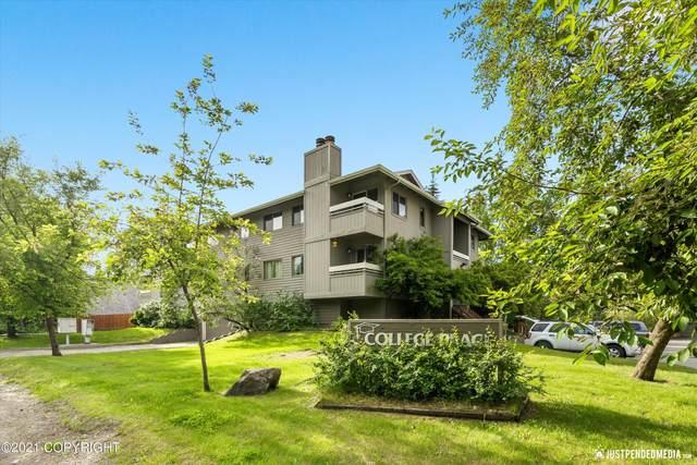 4211 Folker Street #E-102, Anchorage, AK 99508 (MLS #21-1107) :: Daves Alaska Homes