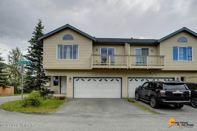 1614 Woodcutter Court #58, Anchorage, AK 99507 (MLS #21-11114) :: Wolf Real Estate Professionals