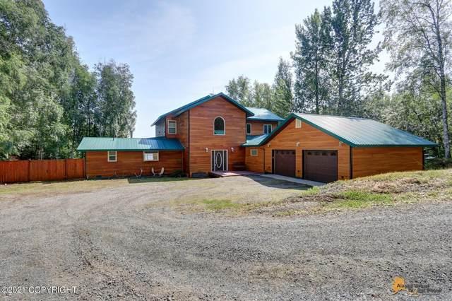 3589 N Meadow Lakes Drive, Wasilla, AK 99623 (MLS #21-11168) :: Synergy Home Team