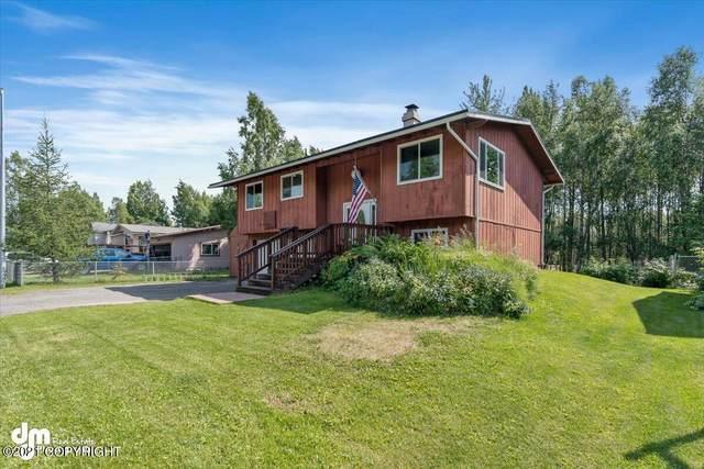 3810 Runestad Circle, Anchorage, AK 99502 (MLS #21-11284) :: Wolf Real Estate Professionals