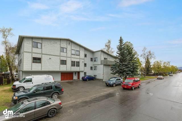 329 E 14th Avenue #7, Anchorage, AK 99501 (MLS #21-11417) :: Wolf Real Estate Professionals