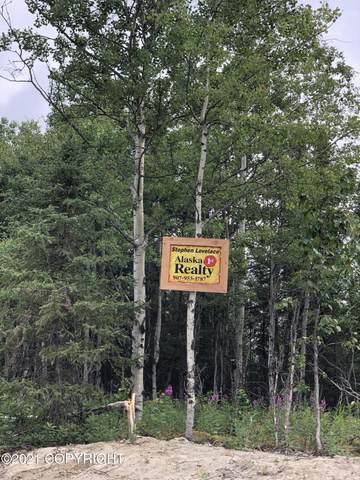 000 River View Terrace Drive, Soldotna, AK 99669 (MLS #21-11497) :: Alaska Realty Experts