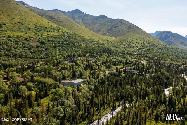 654 Harp Circle, Eagle River, AK 99577 (MLS #21-11655) :: Berkshire Hathaway Home Services Alaska Realty Palmer Office