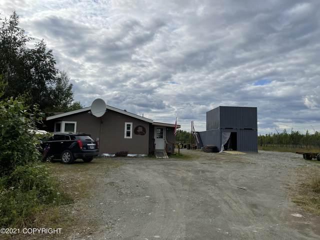 2874 Genoa Drive, Wasilla, AK 99654 (MLS #21-11700) :: Alaska Realty Experts