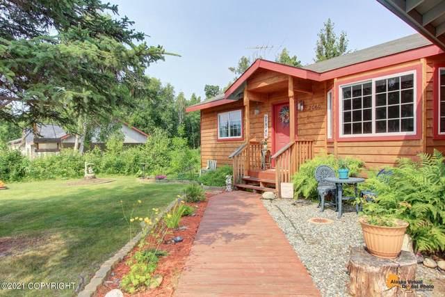 2060 E Caribou Loop, Wasilla, AK 99654 (MLS #21-11729) :: Wolf Real Estate Professionals