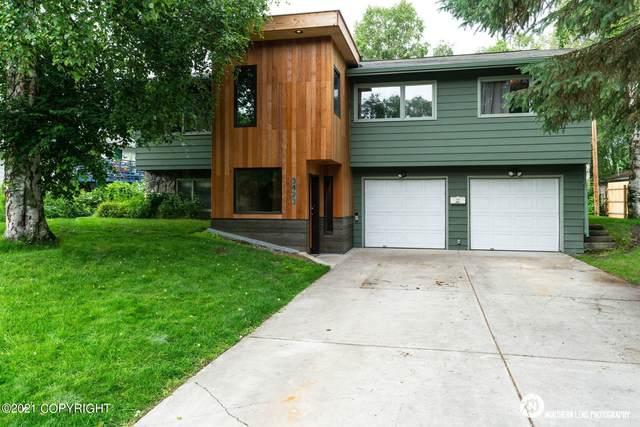 3423 Knik Avenue, Anchorage, AK 99517 (MLS #21-11876) :: The Adrian Jaime Group | Real Broker LLC