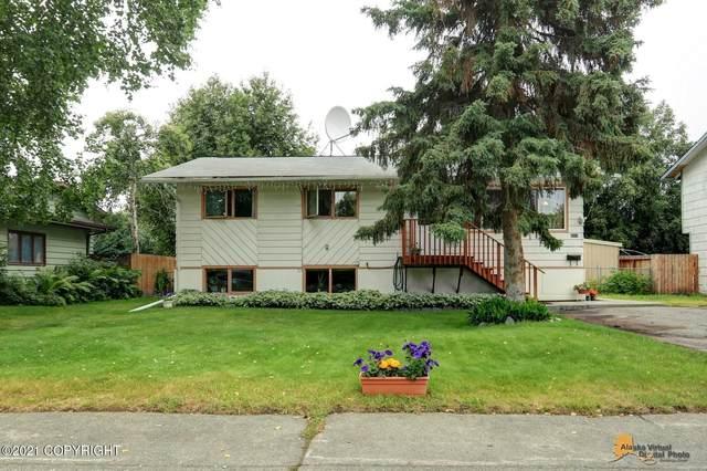 4313 E 8th Avenue, Anchorage, AK 99508 (MLS #21-11899) :: RMG Real Estate Network | Keller Williams Realty Alaska Group