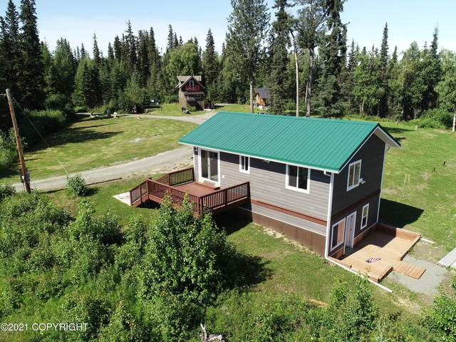 48190 Johns Road, Soldotna, AK 99669 (MLS #21-11901) :: Daves Alaska Homes