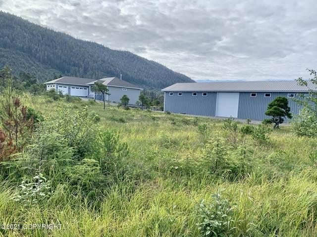 110 Arness Heights Drive, Petersburg, AK 99833 (MLS #21-12001) :: Wolf Real Estate Professionals