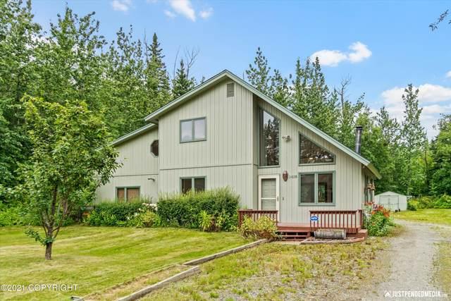 1415 N Old Towne Drive, Palmer, AK 99645 (MLS #21-12033) :: RMG Real Estate Network | Keller Williams Realty Alaska Group