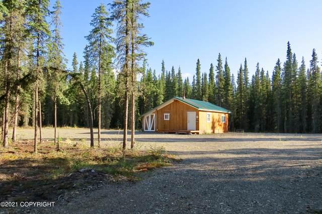 L11B3 Fales Drive, Tok, AK 99780 (MLS #21-12061) :: Wolf Real Estate Professionals