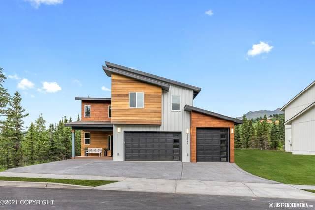 14935 Terrace Lane, Eagle River, AK 99577 (MLS #21-12101) :: Daves Alaska Homes