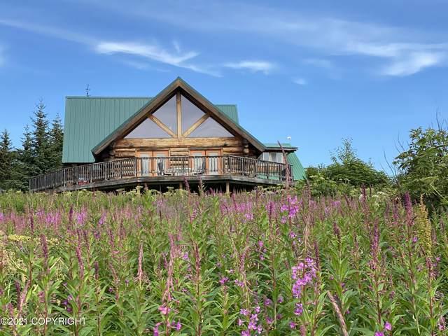 40909 Solstice Drive, Homer, AK 99603 (MLS #21-12143) :: Daves Alaska Homes