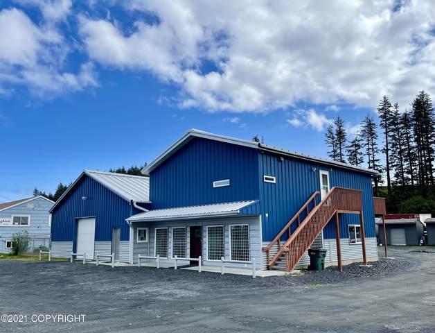 1950 Mill Bay Road, Kodiak, AK 99615 (MLS #21-12166) :: Wolf Real Estate Professionals