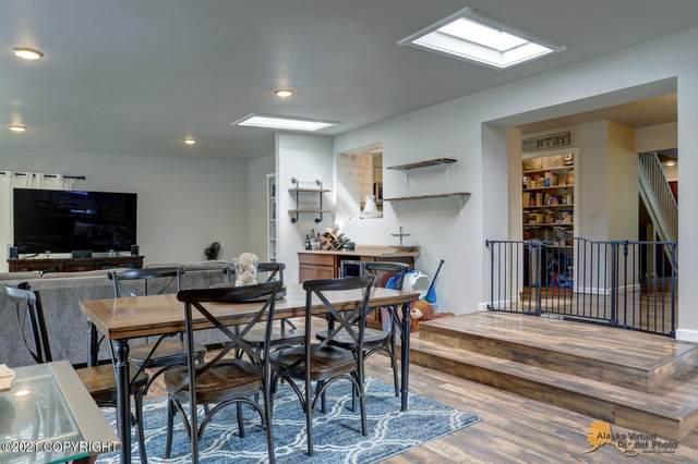 2220 N Cottonwood Loop, Wasilla, AK 99654 (MLS #21-12226) :: Wolf Real Estate Professionals