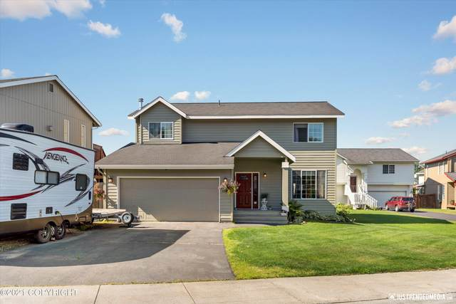 8646 Spruce Brook Street, Anchorage, AK 99507 (MLS #21-12253) :: Wolf Real Estate Professionals