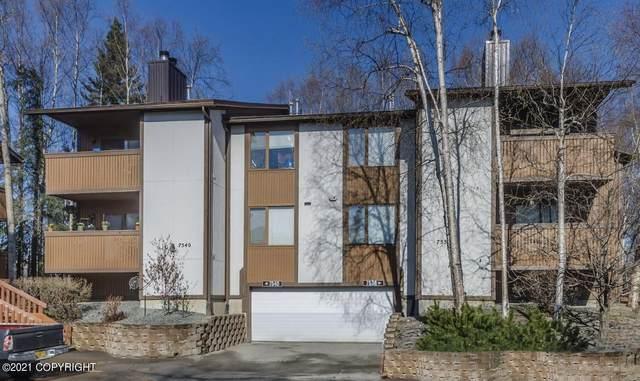 7540 Foxridge Way #8A, Anchorage, AK 99518 (MLS #21-12268) :: The Adrian Jaime Group | Real Broker LLC